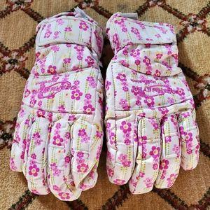 Obermeyer Ski Gloves